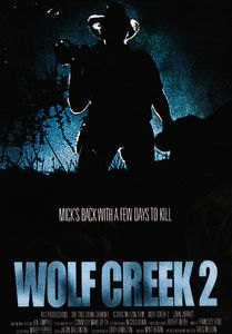 WOLF CREEK 2 - PREVIEW