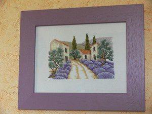 Encore la Provence
