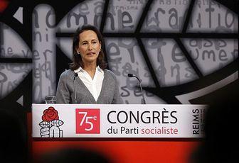 De l'art du sifflet (75e Congrès du Parti Socialiste)