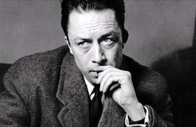Le procès de la liberté (Albert Camus, 2 décembre 1955)
