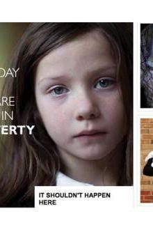 La pauvreté gagne du terrain au Royaume-Uni