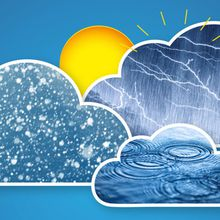 Votre bulletin météo COVID 77 et Ile de France