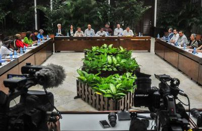 Cuba condamne le terrorisme et la manipulation politique