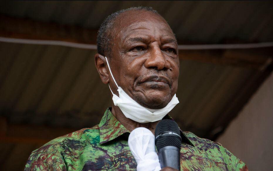 Guinée : la dérive autoritaire d'Alpha Condé rattrapée par les putschistes