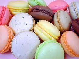 "SAL ""Macarons"" - obj 3"