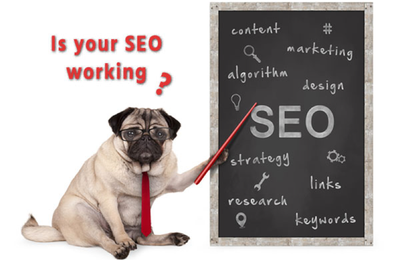 Why Your SEO Strategy Isn't Working