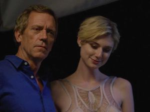 [Hiddlen(ston) under all the covers] The night manager