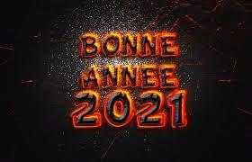2021 .... et maintenant ?