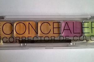IDC Color Make Up, Concealer