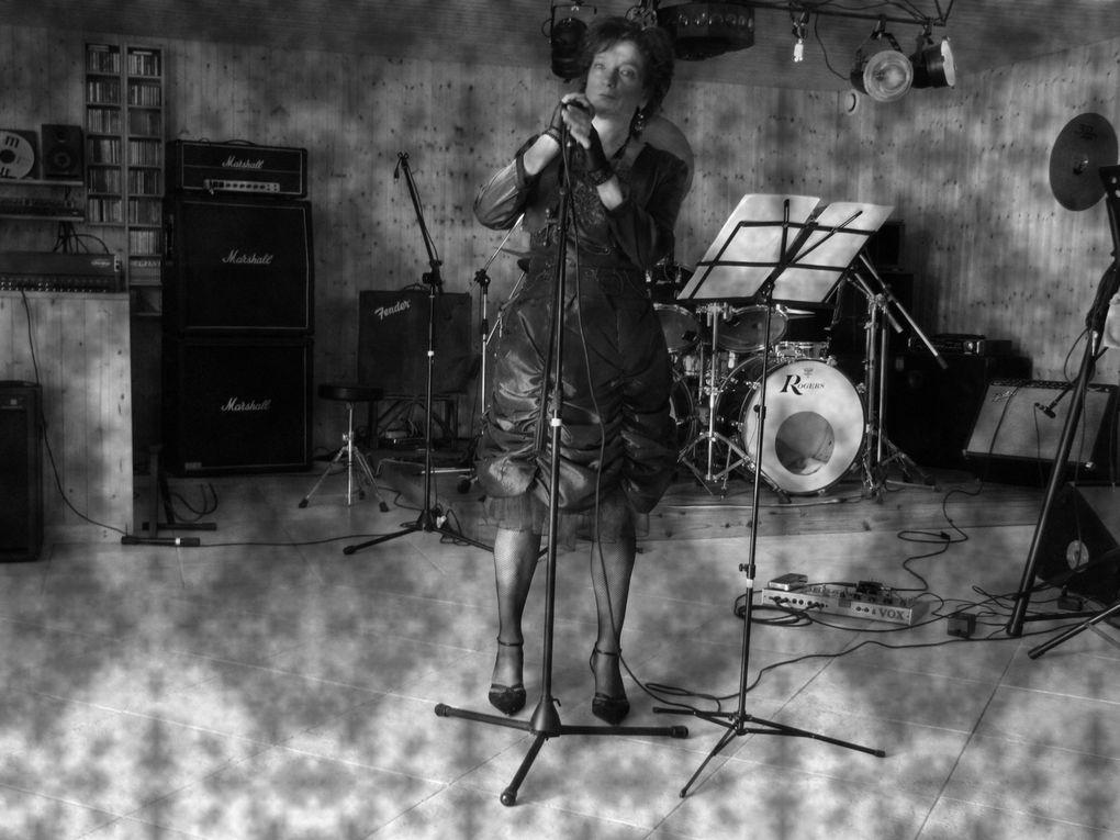 Album - L'ECRIVAIN