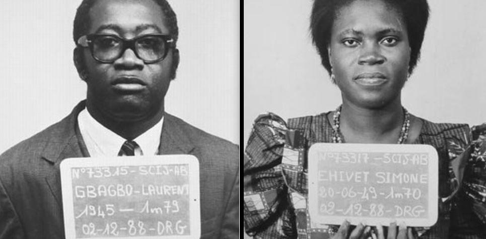 #Mediapart / Les deux procès Gbagbo (ITV Fanny Pigeaud)
