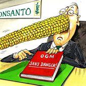 OGM eugénisme et Nouvel Ordre Mondial... Le cartel mortifère Monsanto-Bayer-Syngenta-Dow à l'œuvre... - MOINS de BIENS PLUS de LIENS