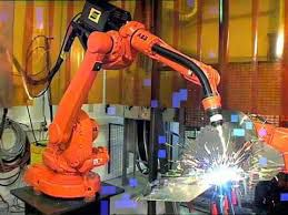 Global Welding Robot Market Situation and Prospects Forecasts to 2025