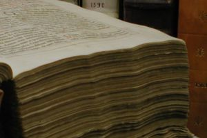 Textes STG (pour l'oral)