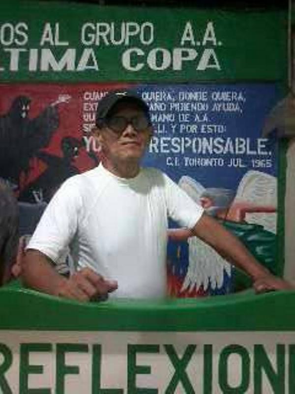 NICARAGUA Alcohólicos Anónimos®