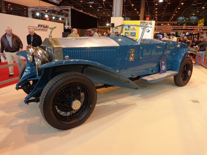 Album - Retromobile-2014