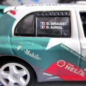 QUELQUES MODELES DE LA COLLECTION ALTAYA VOITURES DE RALLYES DE COLLECTION - car-collector.net