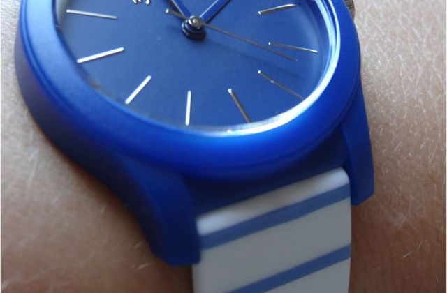 New watch, Wysiwatch ! Personnalisable et made in France... [Samedi Mode]