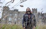 Ce baron irlandais a rendu le parc de son château à la nature (et elle y prospère)