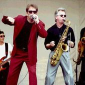 Huey Lewis and the News - Wikipédia