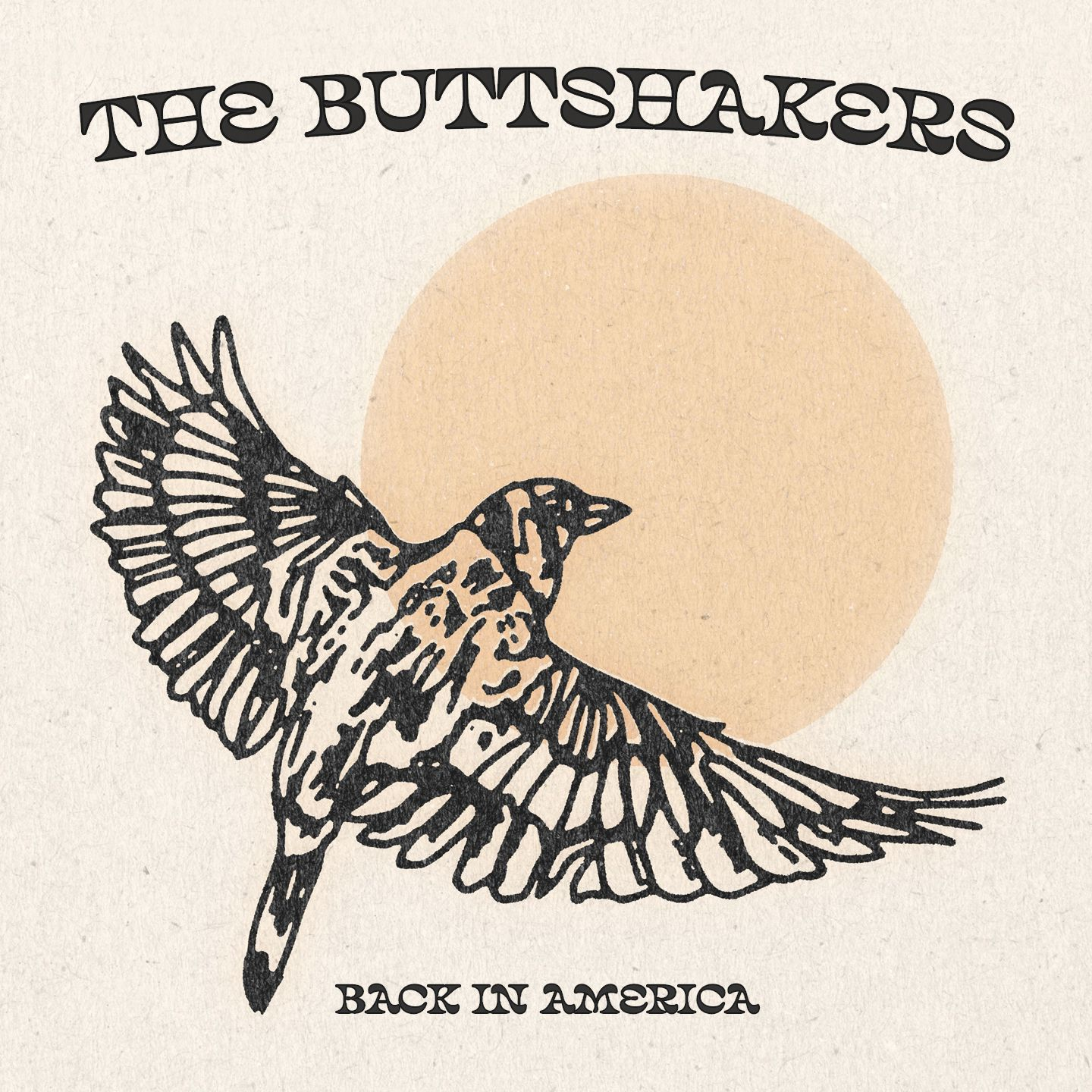 The Buttshakers - Back In America, Underdog Records, Plaisir Culturel