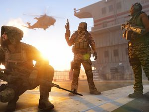 #Ubisoft annonce le  free to play #GhostReconFrontline