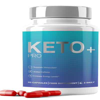 Keto Pro Plus : Reduce Body Fat From Issue Areas like Legs, Belly, Hips & Thighs