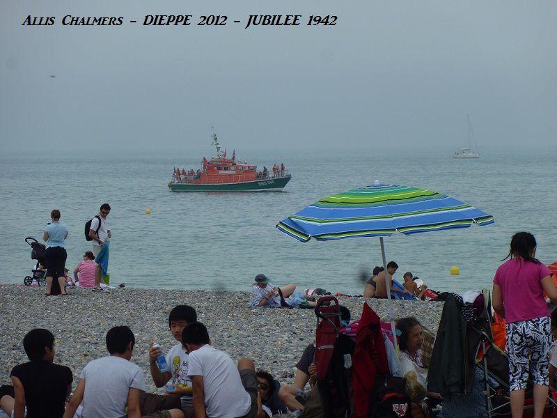 Album - JUBILEE-1942---DIEPPE-2012