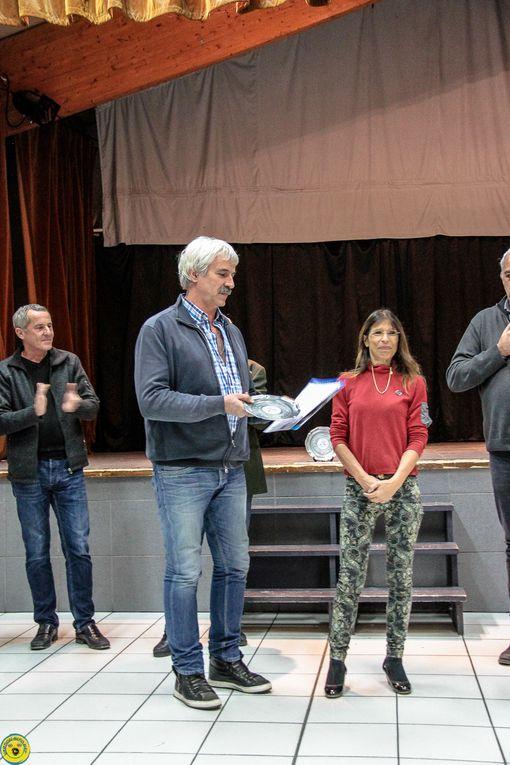 Journée Mondiale du Bénévolat , les associations locales récompensées
