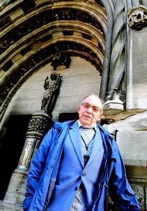 Henri Caffart, prêtre ouvrier exorciste