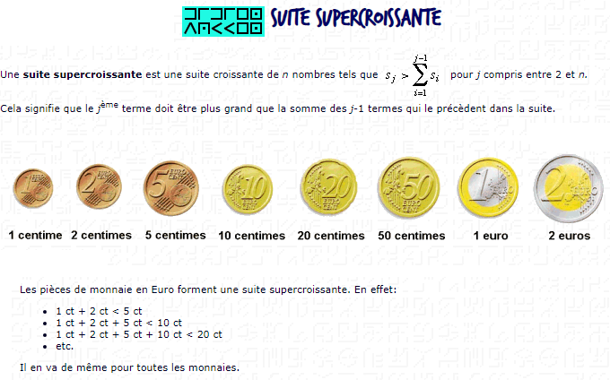SUITE SUPERCROISSANTE
