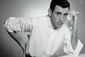 Salinger Jerome David