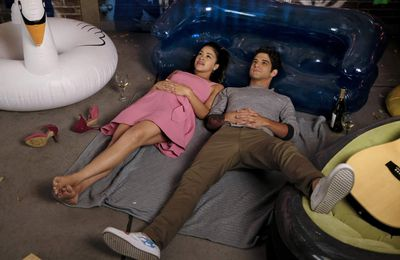 Critiques Séries : Jane the Virgin. Saison 4. Episode 1.
