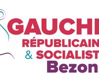 La Gauche Républicaine & Socialiste soutient Dominique Lesparre à #Bezons pour le dimanche 28 juin 2020