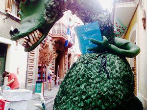 Barcelone: La festa Major de Gràcia