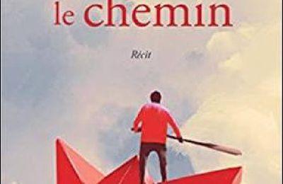 *QU'IMPORTE LE CHEMIN* Martine Magnin* Éditions Fauves* par Nathalie Courchesne*