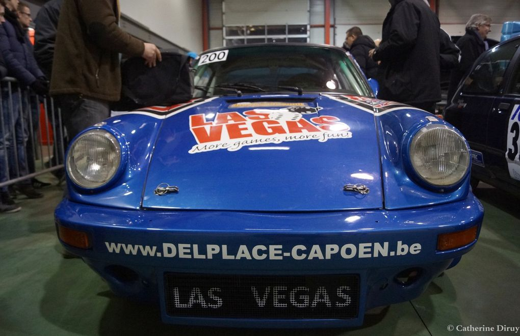 Album - Verifs des V.H.C et des V.H.R.S ROUTES du NORD 2013