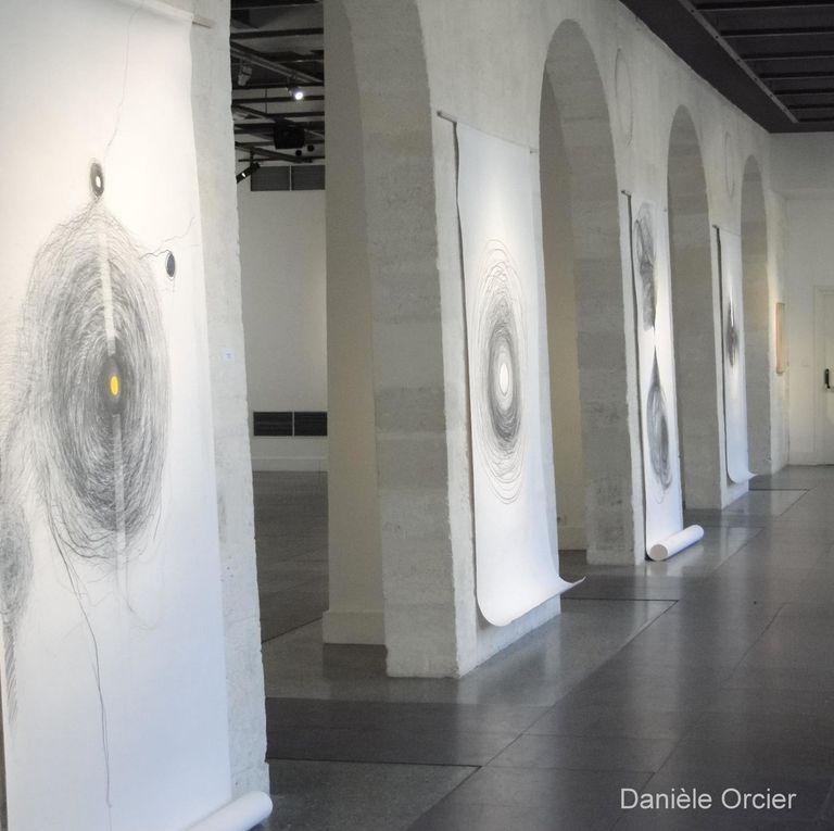 Exposition 2011 de la MAC'A