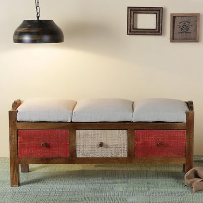 What are the Different Types of Benches Online?