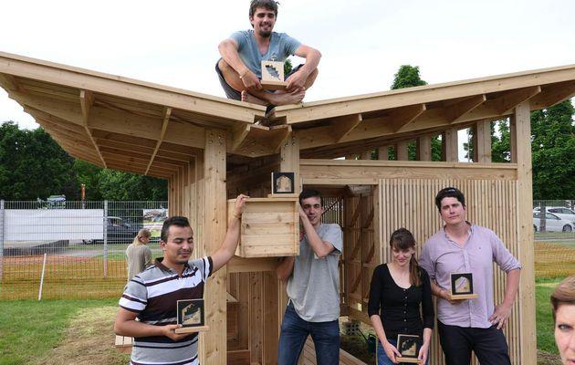 14ème Clap de fin pour les « Défis du bois 3.0 »