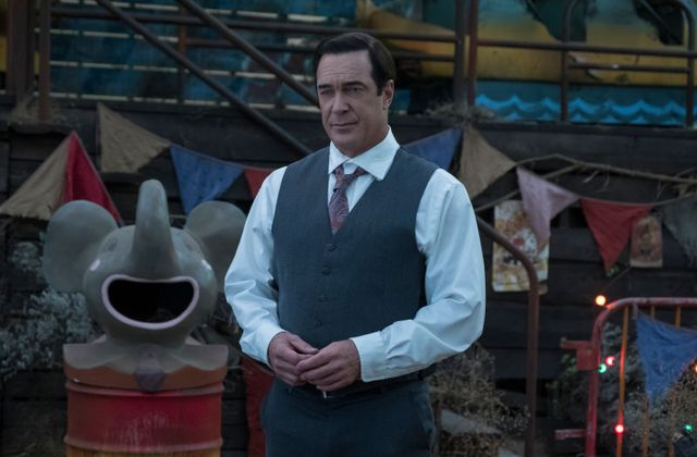 Critiques Séries : Lemony Snicket's A Series of Unfortunate Events - Les Désastreuses aventures des Orphelins Baudelaire. Saison 2. Episodes 9 et 10.