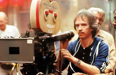 John Carpenter en 3 films