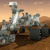 Mars Science Laboratory - Curiosity