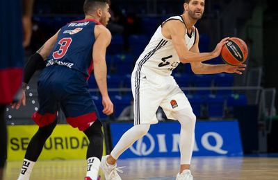 Lyon-Villeurbanne / Baskonia Vitoria (Euroleague) en direct mercredi sur RMC Sport !