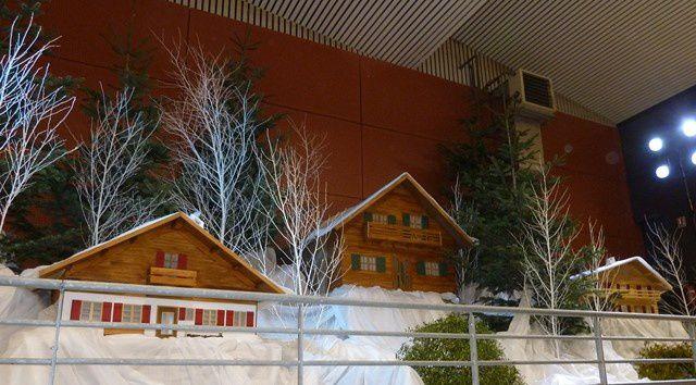 """""""Noël d'ici et d'ailleurs""""à Biesheim"""