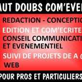 Haut Doubs Com'Event