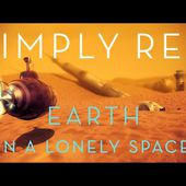 Simply Red - Earth In A Lonely Space (Official Video)