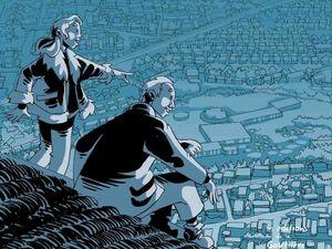 Bientôt : les 24es Rendez-vous de la bande dessinée d'Amiens