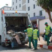 Deux jours après l'Aïd-al-Adha, des quartiers d'Alger sont toujours noyés dans la saleté - TSA