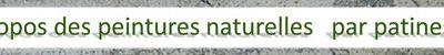 enduit naturel qui fissure